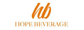 ホープビバレッジ公式ホームページ